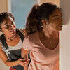 'Breaking In' and 'Terminal': Gabrielle Union in a Surprise-Free Genre Flick, Margot Robbie in a Deeply Muddled Noir