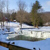 Winter in Vermont -- Beyond the Greeting Cards