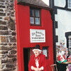 Touring the Smallest House, Chapel and Pub in Wales