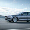 2017 Volvo S90 AWD Inscription: First-Class Cabin With Bewildering Pilot Assist
