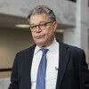 Franken First Senator to Fall in Cultural Fires