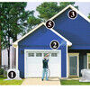 Simplest Method to Remove Old House Paint
