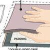 Repair Problems with Carpeting