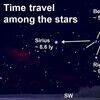 Time Travel Among the Stars