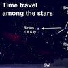 Time Travel Among the Stars