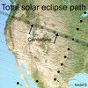 The Great American Total Solar Eclipse
