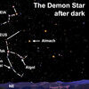 The Demon Star
