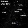 The 'Linking' Star of Taurus