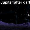 The Return of Jupiter