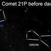 A Comet Worth Seeking