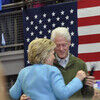 Hillary Forgets the Lessons of Bill's Presidency
