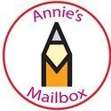 Classic Annie's Mailbox