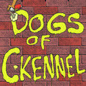 Dogs of C-Kennel