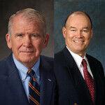 Oliver L. North and David L. Goetsch
