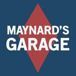 Maynard's Garage