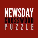 Newsday Crossword Puzzle