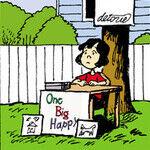 One Big Happy®
