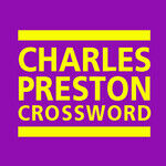 Charles Preston Crossword