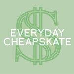 Everyday Cheapskate