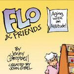 Flo & Friends