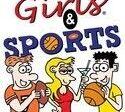 Girls & Sports in Spanish