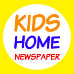 Kids' Home Newspaper