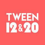'Tween 12 & 20