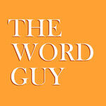 The Word Guy