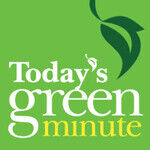 Today's Green Minute
