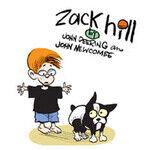 Zack Hill