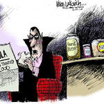 Mike Luckovich for Oct 03, 2014