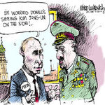 Mike Luckovich for Jul 28, 2016