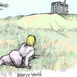 Mike Luckovich for Jul 29, 2016
