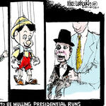 Mike Luckovich for Jan 19, 2017