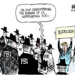 Mike Luckovich for Mar 26, 2017