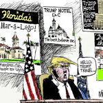 Mike Luckovich for Apr 25, 2017
