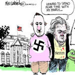 Mike Luckovich for Aug 20, 2017