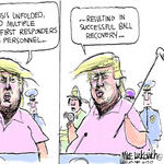 Mike Luckovich for Oct 17, 2017