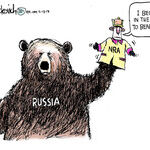 Mike Luckovich for May 18, 2018