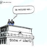 Mike Luckovich for Jun 22, 2018