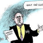 Mike Luckovich for Aug 22, 2018