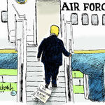 Mike Luckovich for Feb 19, 2019