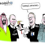 Mike Luckovich for Aug 21, 2019