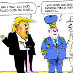 Mike Luckovich for Oct 15, 2019