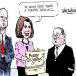 Mike Luckovich for Dec 12, 2019
