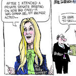 Mike Luckovich for Mar 29, 2020