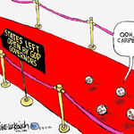 Mike Luckovich for Apr 05, 2020