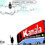 Mike Luckovich for Aug 12, 2020