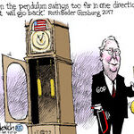 Mike Luckovich for Sep 27, 2020