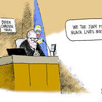 Mike Luckovich for Apr 21, 2021